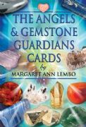 Angels and Gemstones Guardians Cards - Margaret Ann Lembo